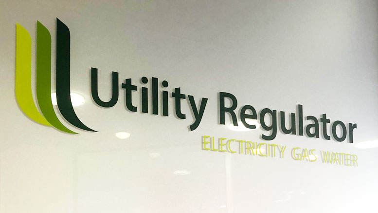 Utility Regulator Northern Ireland