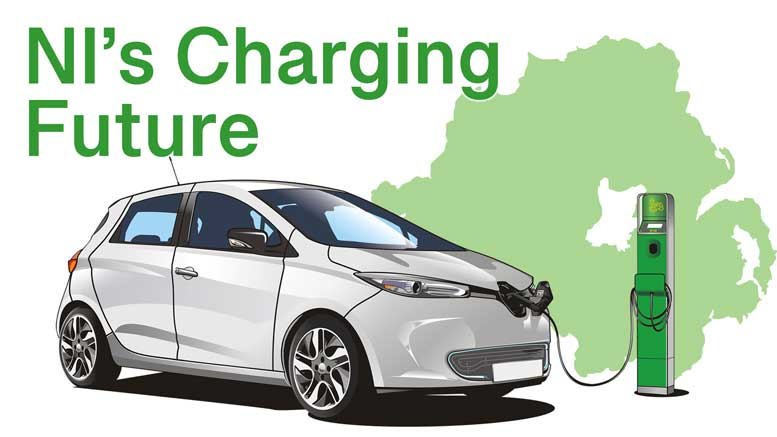 Northern Ireland EV Charging