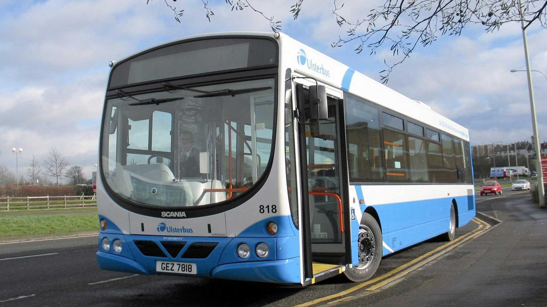 Translink Bus
